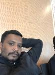 sathish, 33  , Ramanagaram