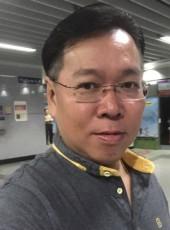 Larry, 50, Singapore, Singapore