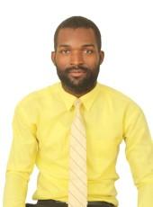 Jean Rooddhzt, 32, Haiti, Miragoane
