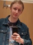 Brandt, 21  , Skive