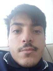 Osman, 19, Turkey, Kayseri