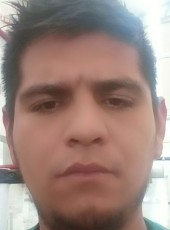 Juan, 18, Mexico, Guadalajara