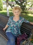 yuliya  , 64  , Astrakhan