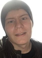 Danil, 21, Russia, Sosnovoborsk (Krasnoyarsk)