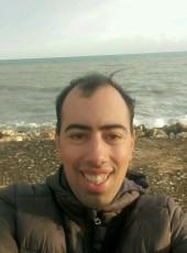 Stefano, 33, Italy, Rome