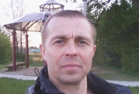 Kostya, 42 - Just Me