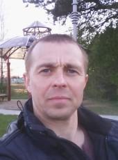 Kostya, 42, Belarus, Astravyets