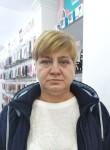 Lena Melni, 50  , Chernivtsi