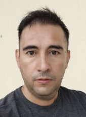 Juan perdomo, 39, Haiti, Petionville