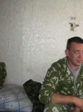 Andrey, 40, Russia, Nakhabino