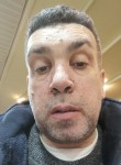 zoran, 43  , Prilep
