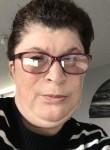 Nathalie, 48  , Lormont