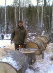 Valet, 58  , Biryusinsk