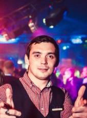 Bakhterev Dmitr, 26, Russia, Kamensk-Uralskiy