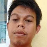 Christian James , 18  , Tanjay