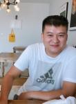 罗胖胖, 35  , Nanyang