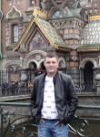 Dima, 35, Saint Petersburg