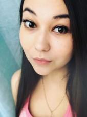 Elena, 25, Russia, Yekaterinburg