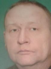 Dmitriy Kiselyev, 57, Russia, Moscow