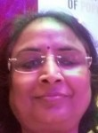 Pushpaagarwal, 62, Mumbai