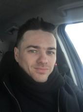 Evgeniy, 29, Russia, Perm