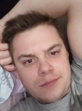 Igor, 26, Ukraine, Brovary