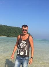 Aleksey, 44, Russia, Morskoye