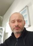 Nunzio, 51, Rome