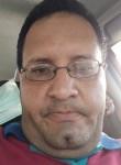 John Ortiz, 37  , Ponce