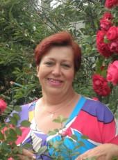 Tamara Oleynik, 61, Russia, Lipetsk