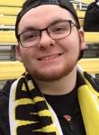 Mitchell, 21  , Medina