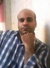 Osama , 45, Egypt, Cairo