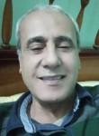 مجدي, 60  , Bilqas