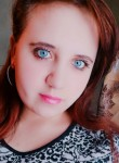 Polina, 19  , Nerchinsk