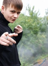 Anton, 28, Russia, Kemerovo