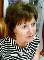 vera, 64, Russia, Barnaul