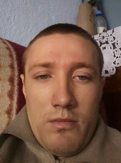 sergey, 25, Kazakhstan, Shchuchinsk