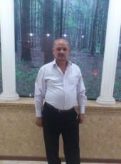 rustam, 60, Uzbekistan, Tashkent