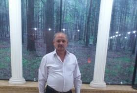 rustam, 60 - Just Me