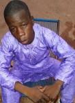 Lassine gakou , 34  , Bamako