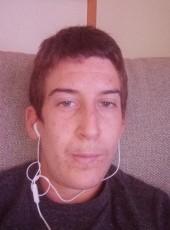David , 18, Spain, Sevilla
