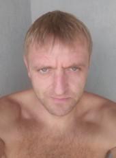 Misha, 38, Ukraine, Kiev