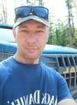 Lanov Andrey A, 44  , Pyt-Yakh