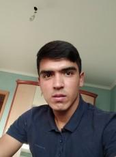Azim, 22, Russia, Pashkovskiy