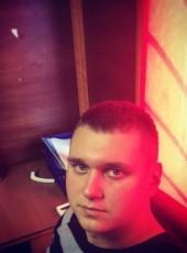 Vladislav Kharlap, 26, Belarus, Minsk