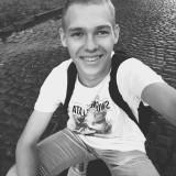 Niko, 21  , Sopot