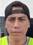 Raiaunoe, 35  , Punaauia