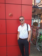 Vasiliy, 41, Germany, Farmsen-Berne