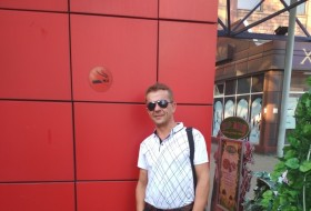 Vasiliy, 41 - Just Me