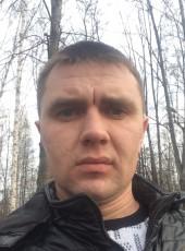 xxxx, 33, Russia, Novosibirsk